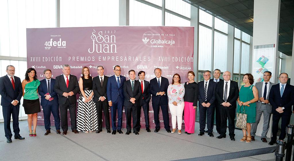 Component K2 Item 216 Premio Nacional A La Defensa De Los Derechos Humanos >> Confederacion De Empresarios De Albacete Feda