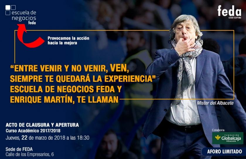 El Entrenador Del Albacete Balompié Hablará De Motivación A