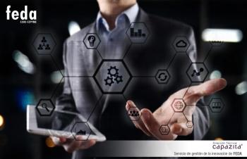 Subvención para el asesoramiento a pymes para la Transformación Digital