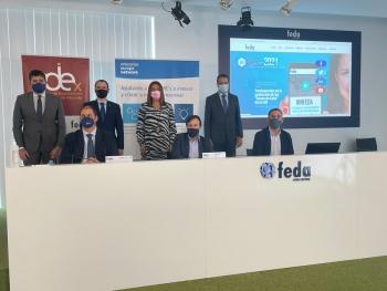 Negociación y estrategia en el comercio internacional centran el programa IN-FEDA 2021 para las empresas