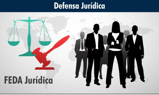 Defensa Jurídica