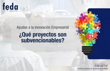 Convocatoria de ayudas a la Innovación Empresarial del Programa Adelante-Innova en Castilla-La Mancha: ¿Qué proyectos son subvencionables?