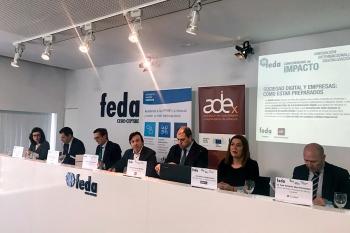 """Bajo la dirección técnica de ADIEX se lanza """"IN-FEDA Conferencias de Impacto: INnovación-INternacionalización-DIgitalizacióN"""""""