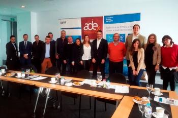 FEDA y ADIEX cierran sus desayunos networking hablando de los mercados de Francia y Dinamarca